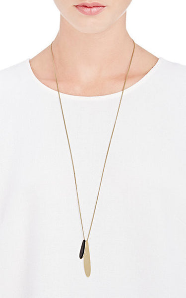 Fabrice Pendant Necklace