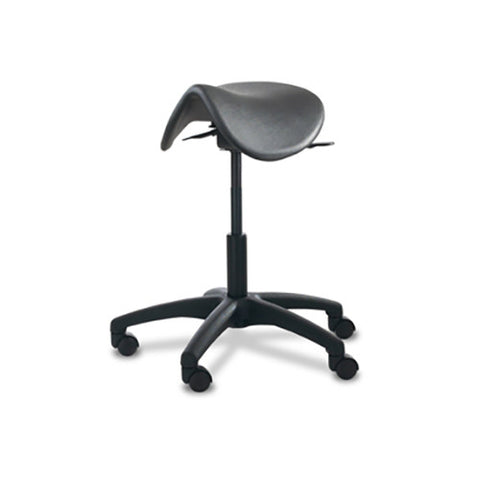 PU Saddle Stool