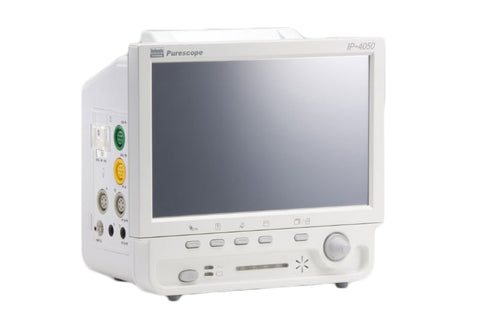 IP-4050 Patient Monitor