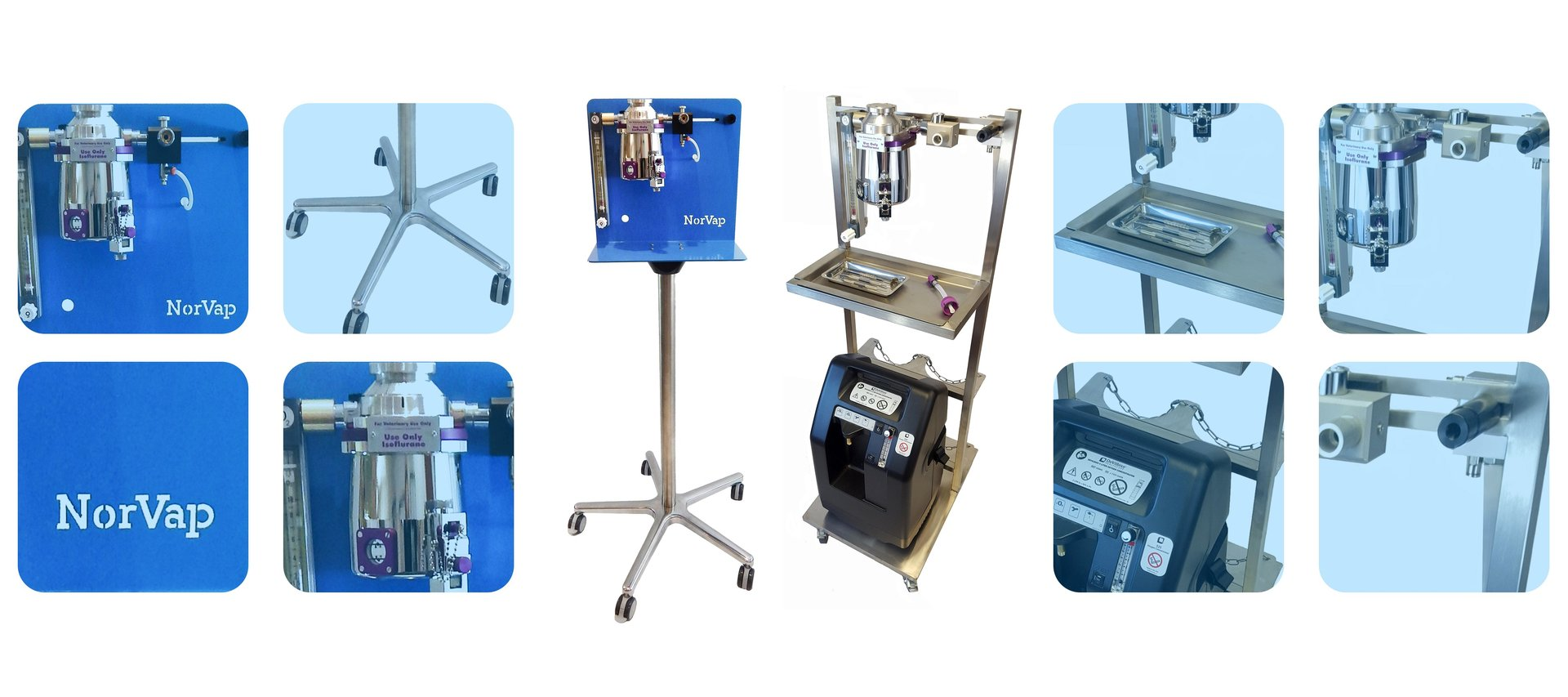 QUALITY SUPPLIERS OF BESPOKE ANAESTHESIA SOLUTIONS