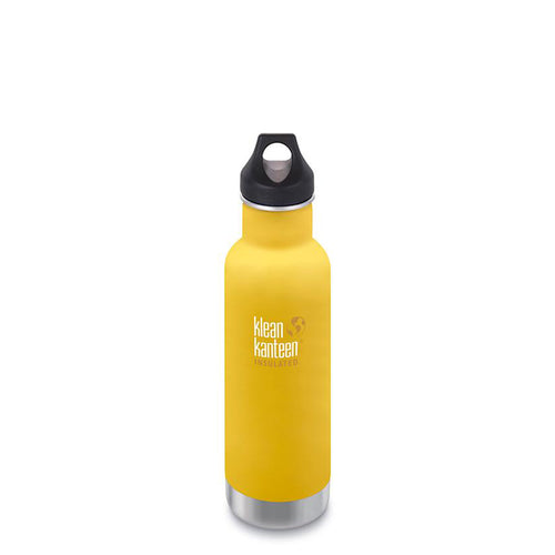 20oz (592 ml) Vacuum Insulated Bottle (Loop Cap)