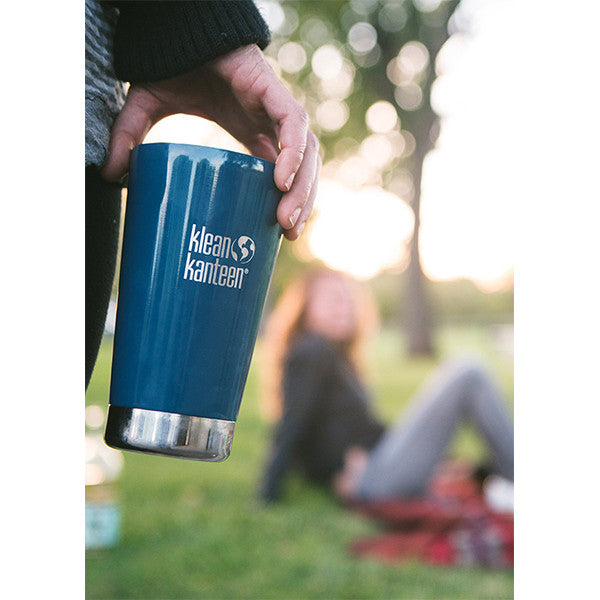 16oz Wide Insulated Tumbler