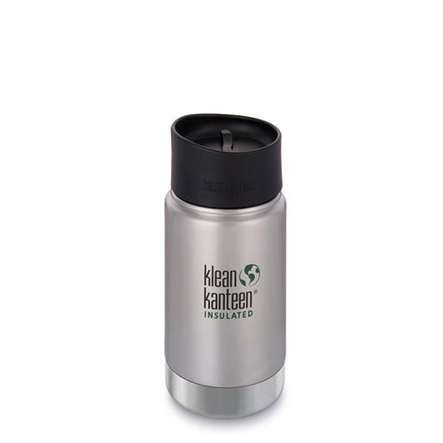 Klean Kanteen - 12oz (355 ml) Wide Insulated (Loop Cap)