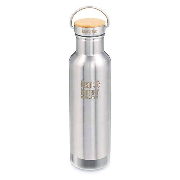 20oz (590 ml) Insulated Reflect (Bamboo Cap)