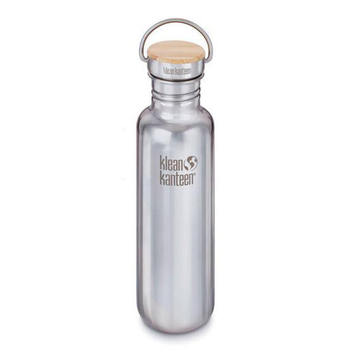 Klean Kanteen - 27oz (800 ml) Reflect (Bamboo Cap)
