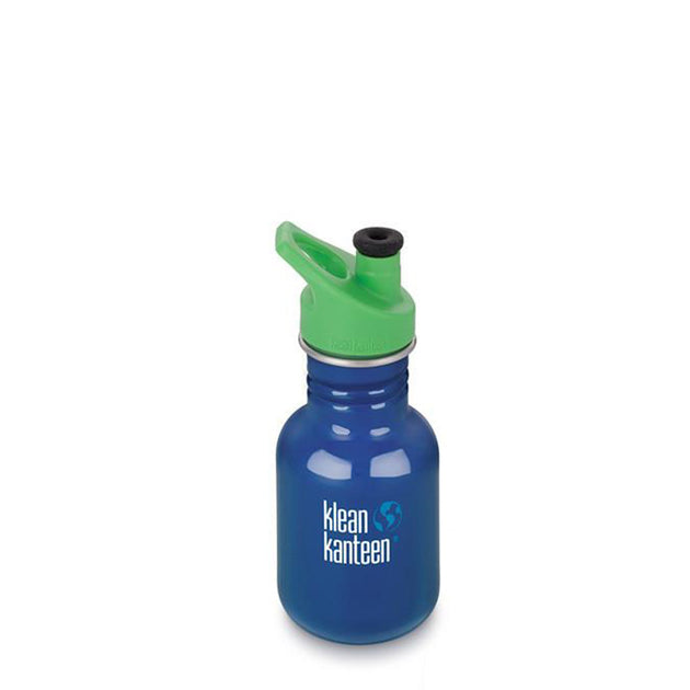 12oz - Kid Bottle Sport Cap