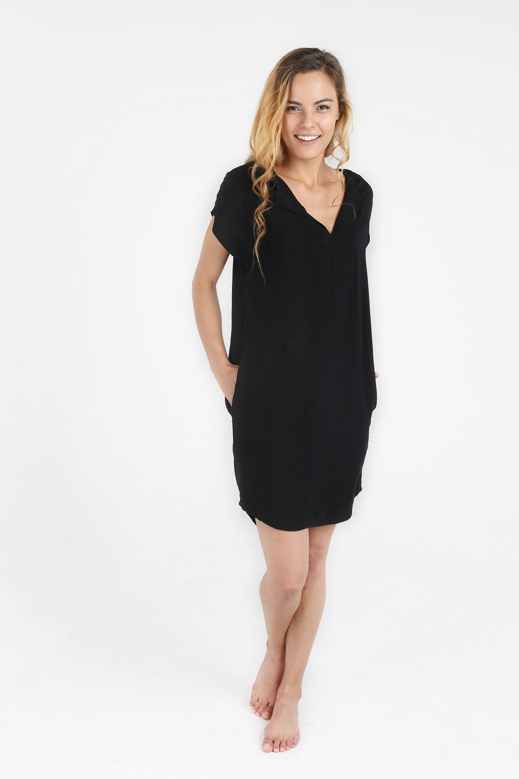 Chill Winstan Beach Dress