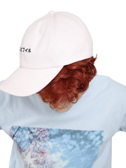 Japan Cap - Light Pink