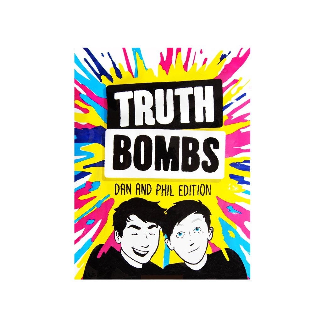 Truth Bombs - Dan and Phil Booster Pack