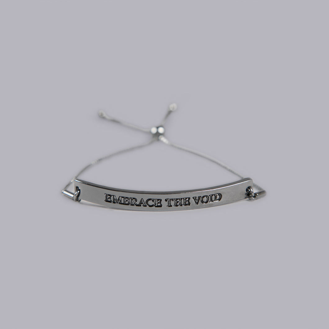 Embrace the Void Bracelet