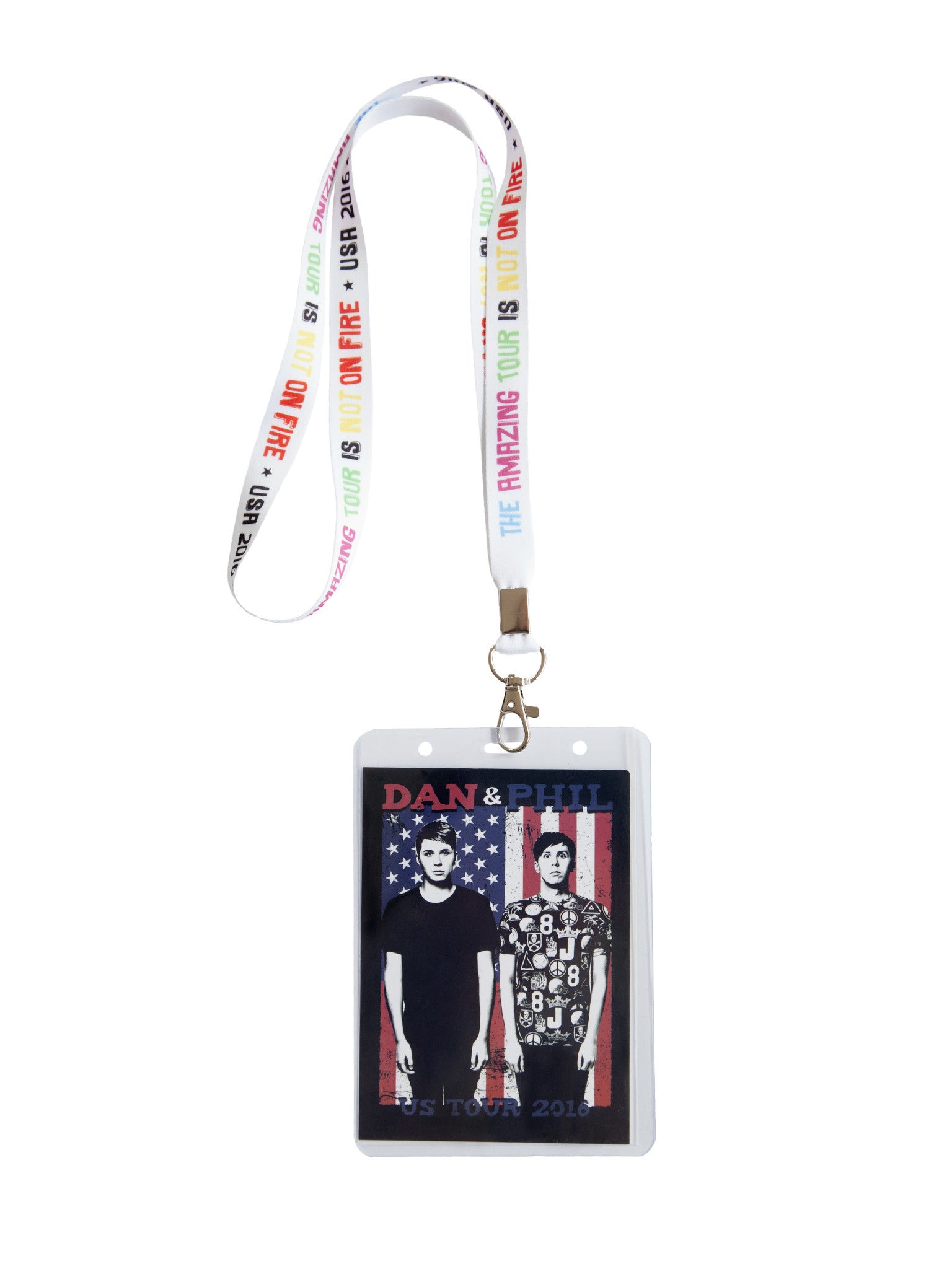 TATINOF USA Tour Pass