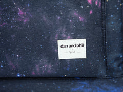 Dark Galaxy Backpack
