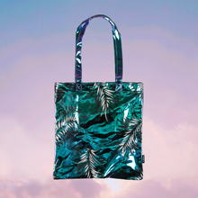 Load image into Gallery viewer, Holographic Tote