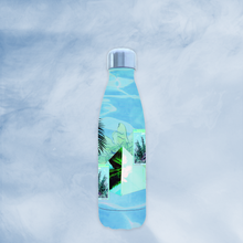 Load image into Gallery viewer, Ocean Cleanup Water Bottle 🌊