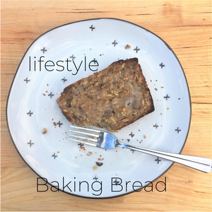 Lifestyle  |  Bake Bread To Save The Planet