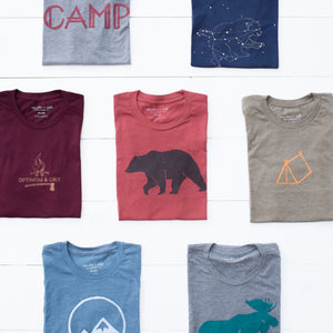 The Camp Collection