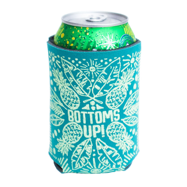 Coozie - Bottoms Up