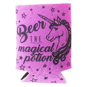 Can Cooler - Magical Potion