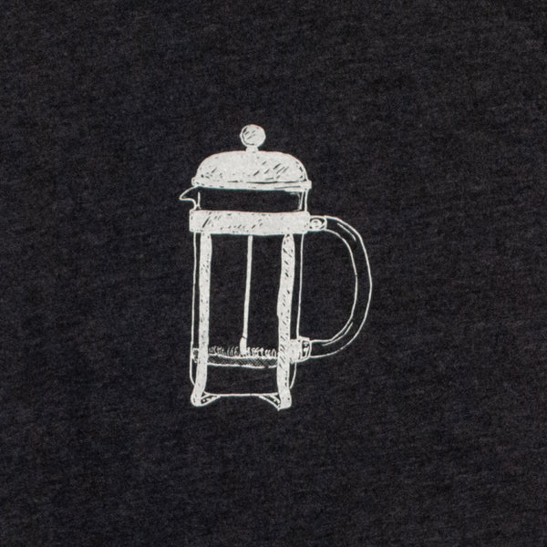 French Press Eco Tee