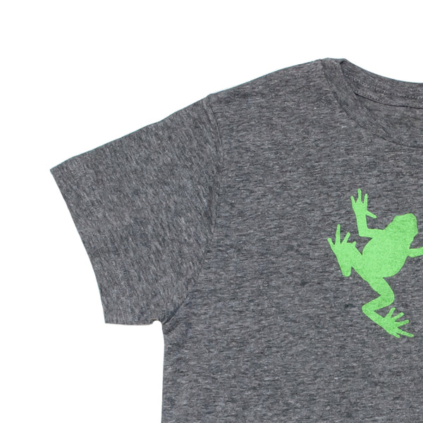 Frogs Boys Tee