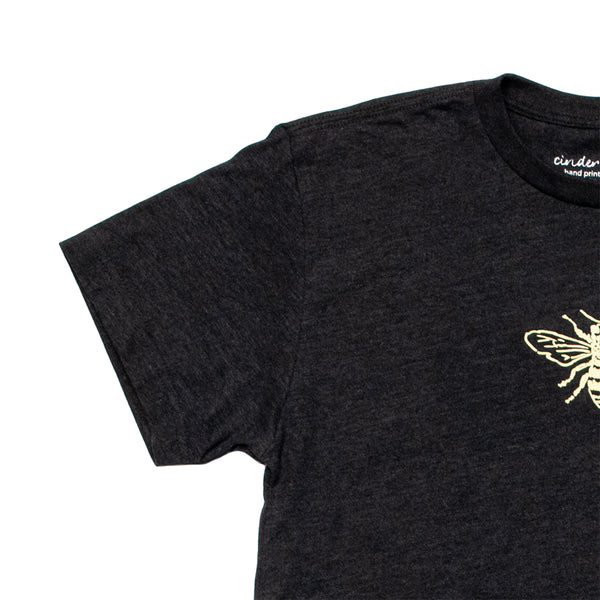 Honey Bee Eco Tee