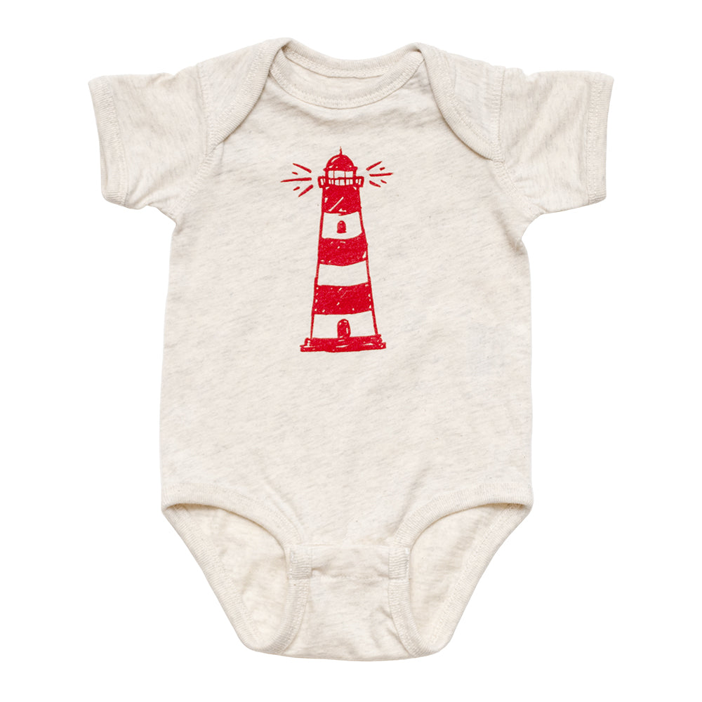Lighthouse Onesie