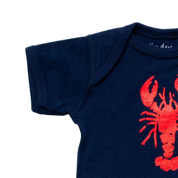 Lobster Onesie