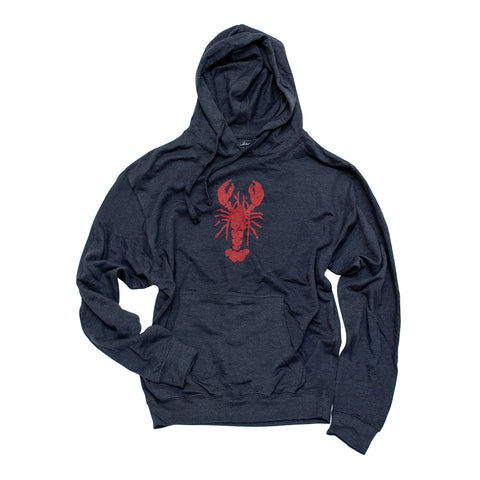 Lobster French Terry Hoodie