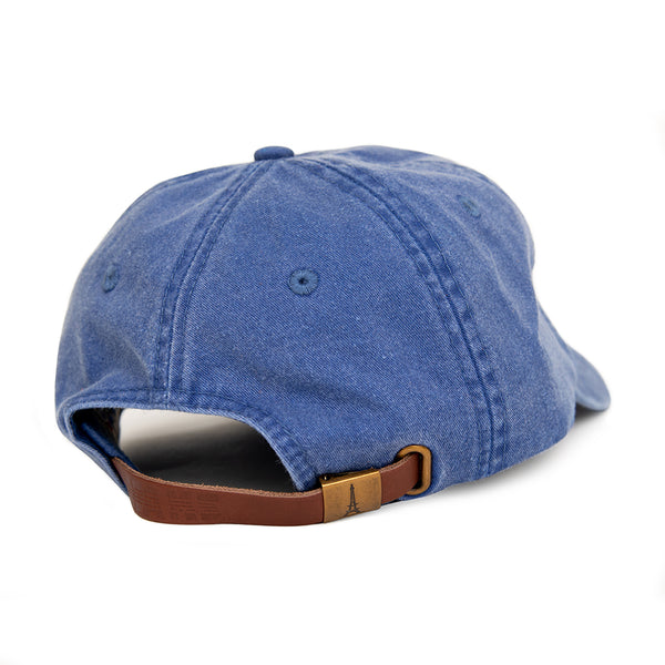 Low Key Cap - Blue