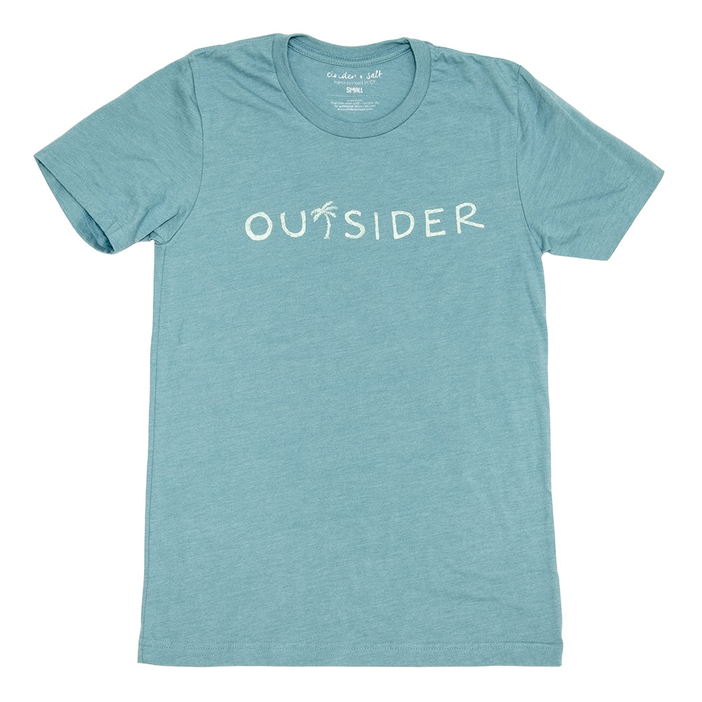Outsider Tee - Summer