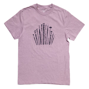 Paintbrushes Tee