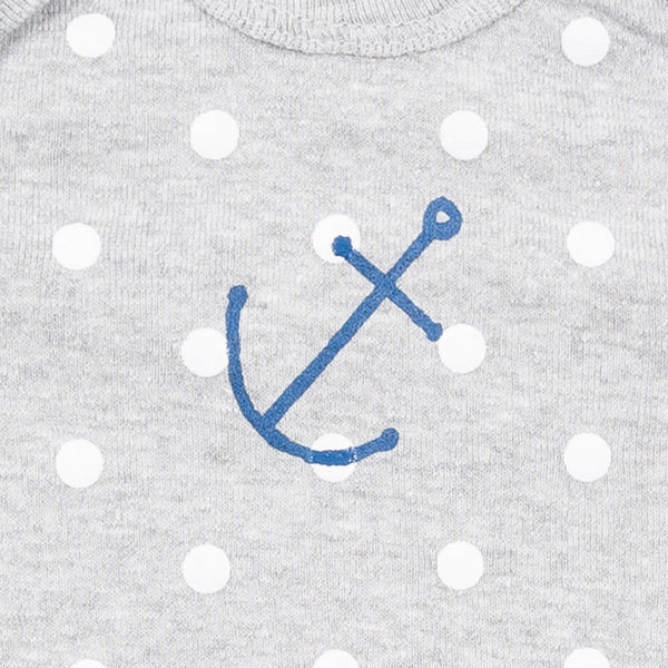 Anchor Dot Onesie
