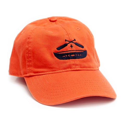 Canoe Organic Cotton Cap