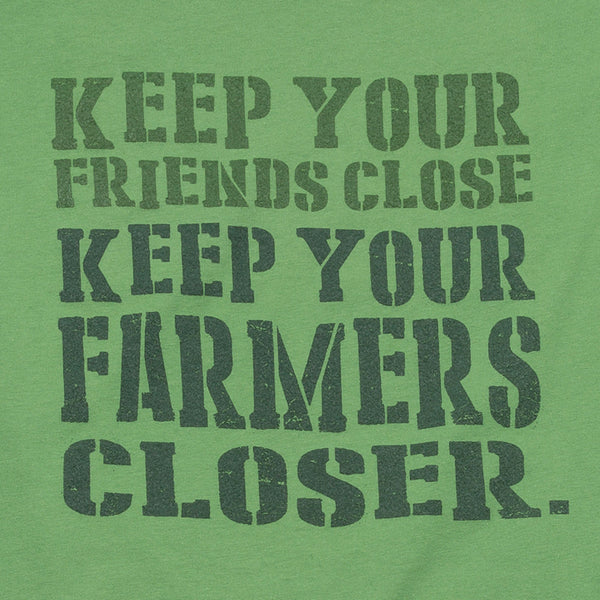 Farmers Closer Men's Tee
