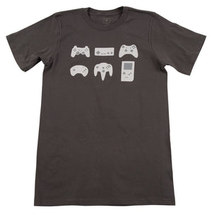 Game Controllers Tee