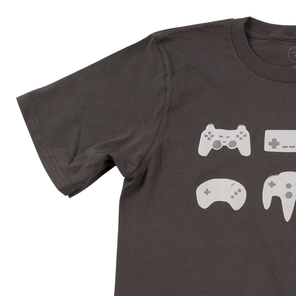 Game Controllers Men's Tee