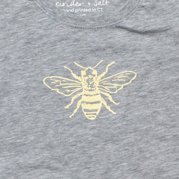 Honey Bee Girls Tee