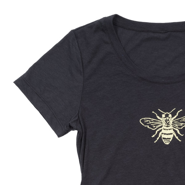 Honey Bee Ladies Tee