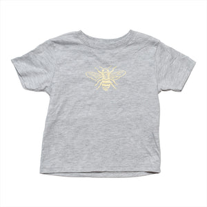 Honey Bee Toddler Tee