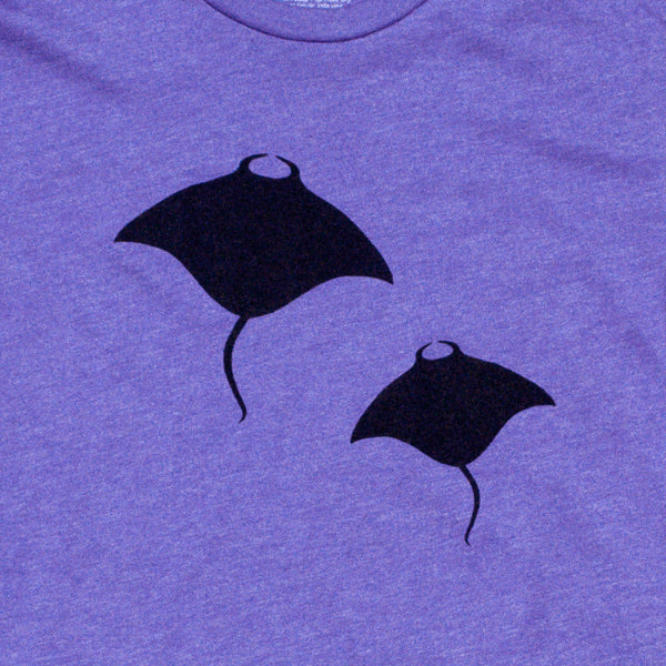 Manta Ray Men's Tee
