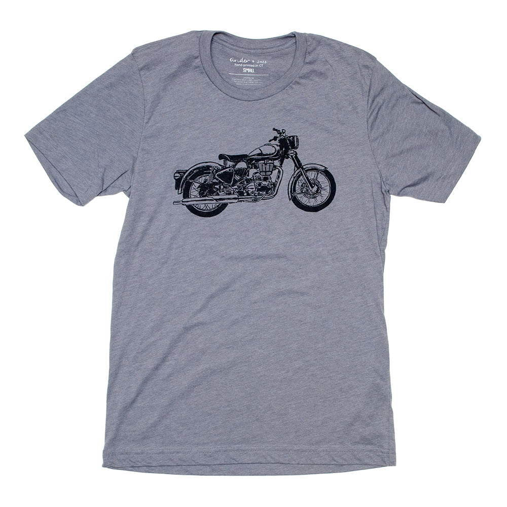 Motorcycle Men's Tee