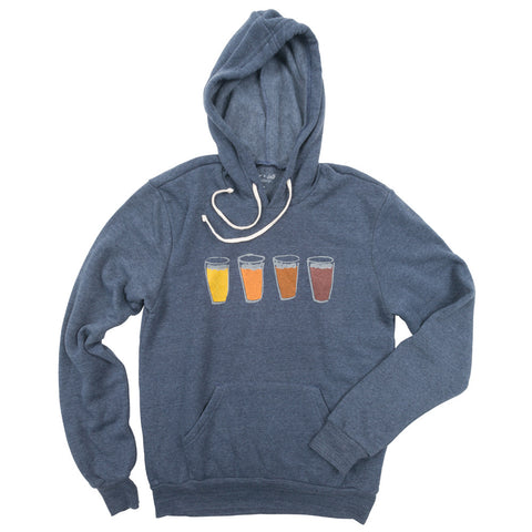 Pints Hooded Sweatshirt