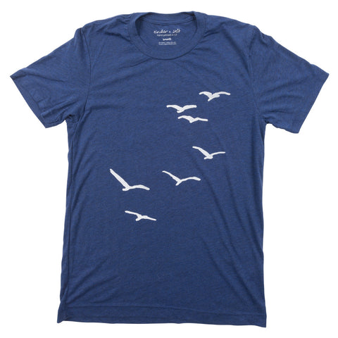 Seagulls Men's Tee