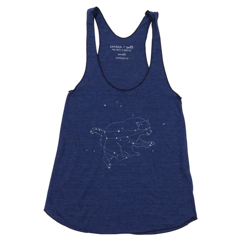 Ursa Major Racerback Tank