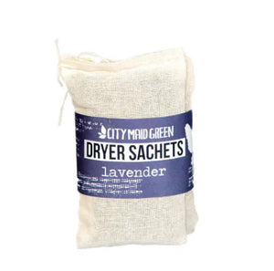 Lavender Buds Dryer Sachets
