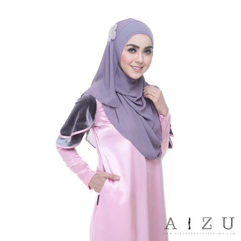 Leeyana Dress | LEE-01 Blush Pink