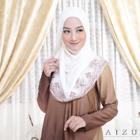 Zhalia Blouse | 07 Golden Yellow