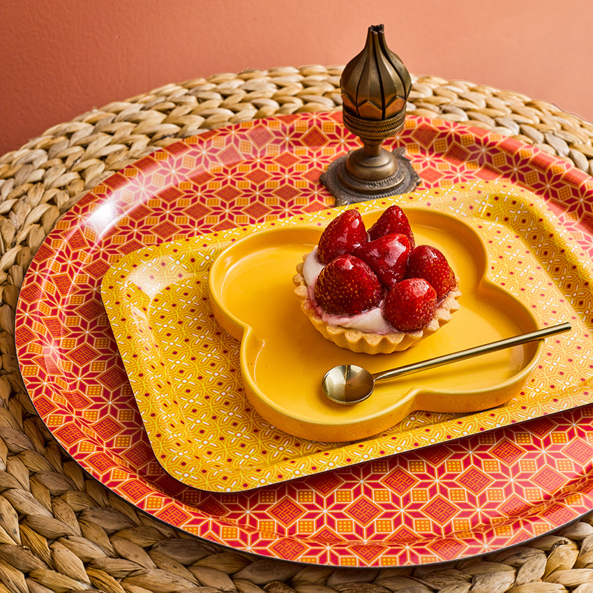 Trays & Placemats