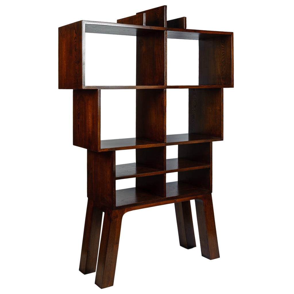 Chichen Itza Bookcase