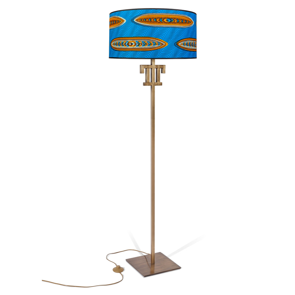 Floor Lamp 'Bamenda'